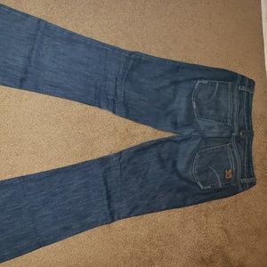 Joe's blue jeans size 27 length 32
